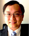 Mitcham Private Hospital specialist Ken Tan
