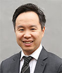 Mitcham Private Hospital specialist Li-Ming Wong