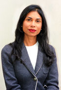 Mitcham Private Hospital specialist Mariolyn Raj