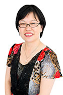 Mitcham Private Hospital specialist Penny Wong