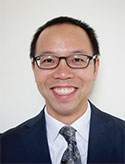 Mitcham Private Hospital specialist Timothy Wong